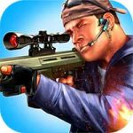 Sniper 3D Silent Assassin Fury 5.0 Apk Mod Money Data Android