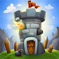 Tower Crush 1.1.41 Apk Mod Money for Android