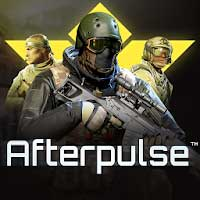Afterpulse - Elite Army 2 5 5 (Full) Apk + Data for Android