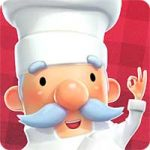 Chef's Quest 1.0.6 Apk + Mod Free Shopping for Android