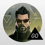 Deus Ex GO 2.1.77112 Apk + Mod Hints + Data for Android