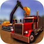 Extreme Trucks Simulator Android thumb