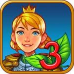 Gnomes Garden 3 v1 Full Apk + Data for Android