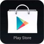 google play store android thumb