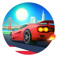 Horizon Chase World Tour Android thumb