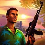 Miami Saints Crime lords 2.2 Apk Mod Money for Android