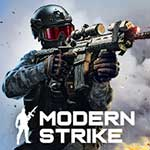 Modern Strike Online 1.21.1 Apk Mod + Data for Android