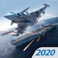 Modern Warplanes 1 8 29 Apk + MOD (Unlimited Money) Android