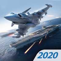 modern warplanes mod apk rexdl