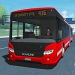 Public Transport Simulator 1.28.1 Apk + Mod Unlocked Android