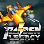 Raiden Legacy 2.3 Apk + Data for Android