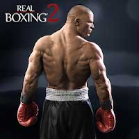 Real Boxing 2 ROCKY Android thumb
