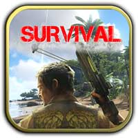 Rusty Island Survival Android thumb