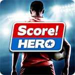 Score! Hero 1.55 Apk + Mod Unlimited Money for Android