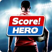 Score! Hero 2 27 Apk + MOD (Unlimited Money) for Android