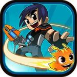 Slugterra Slug it Out Android thumb