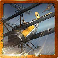 Air Battle World War Android thumb
