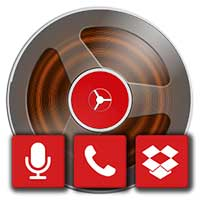 Background Sound Recorder Android thumb