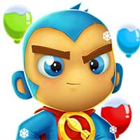 Bloons Supermonkey 2 Android thumb