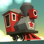 Brave Train 1.7 Apk + Mod Money for Android