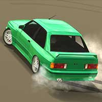 City Drift Android thumb