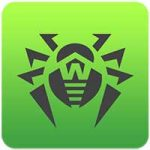 Dr.Web Security Space 11.0.0 Apk + Key for Android
