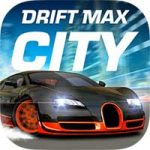 Drift Max City 2.3 Apk + Mod Coins for Android