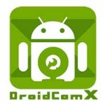 DroidCamX Wireless Webcam Pro Android thumb