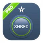 iShredder 4 Professional 4.0.7 Apk for Android