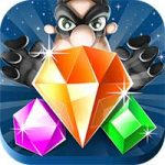 Jewel Blast Match 3 2.0 Apk Mod Coins for Android