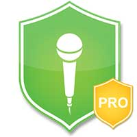 Mic Block Call speech privacy Pro Android thumb