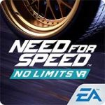 Need for Speed No Limits VR 1.0.0 Apk + Data for Android