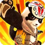 Ninja Panda Dash 1.0.5 Apk + Mod Money for Android