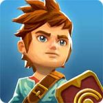Oceanhorn 1.0 Apk + Mod Unlocked + Data for Android