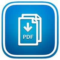 PDF Converter Doc, Web & Image Android thumb