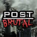 Post Brutal 1 Full Apk + Mod Ammo, Premium + Data for Android