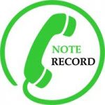 PRO Robot Note Call Recorder Android thumb