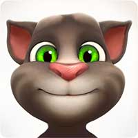 Talking Tom Cat Android thumb