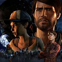 The Walking Dead Season Three Android thumb