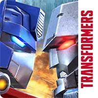 Transformers Earth Wars 3.0.0.1146 Apk + Mod for Android