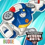 Transformers Rescue Bots Hero 1.3 Apk + Mod Unlocked + Data