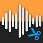 Audio MP3 Cutter Mix Converter PRO Android thumb