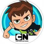 Ben 10 Up to Speed 1.0.0 Apk + Mod Money for Android