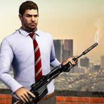Boss Sniper +18 1.3 Apk + Mod Gold, Blood for Android