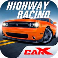 CarX Highway Racing 1.64.1 Apk + Mod Money + Data for Android