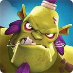 Castle Creeps TD 1.25.0 Apk + Mod Money for Android
