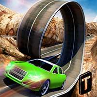 City Car Stunts 3D Android thumb
