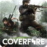 Cover Fire 1 16 0 Apk + Mod (Money/Gold/VIP/Enemy) + Data