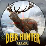 DEER HUNTER CLASSIC 3.2.3 Apk + Mod Money for Android