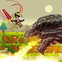 Dragon Slayer EX Android thumb